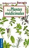 Les plantes médicinales par Borzeix