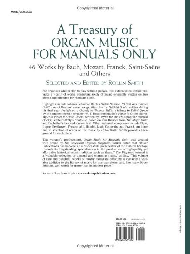 The 8 best manuals only organ