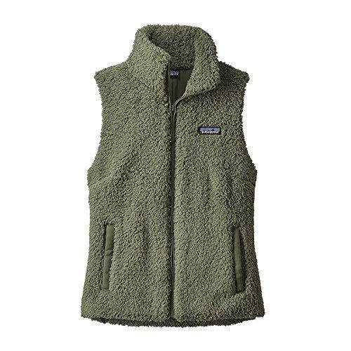 Price comparison product image Patagonia Women's Los Gatos Vest - Industrial Green - Medium
