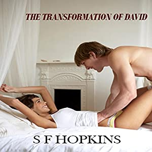 The Transformation of David Audiobook