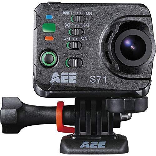 اكشن كاميرا ماجيكام 16 ميجابيكسل, واي فاي , ضد الماء من AAE , اسود – S71