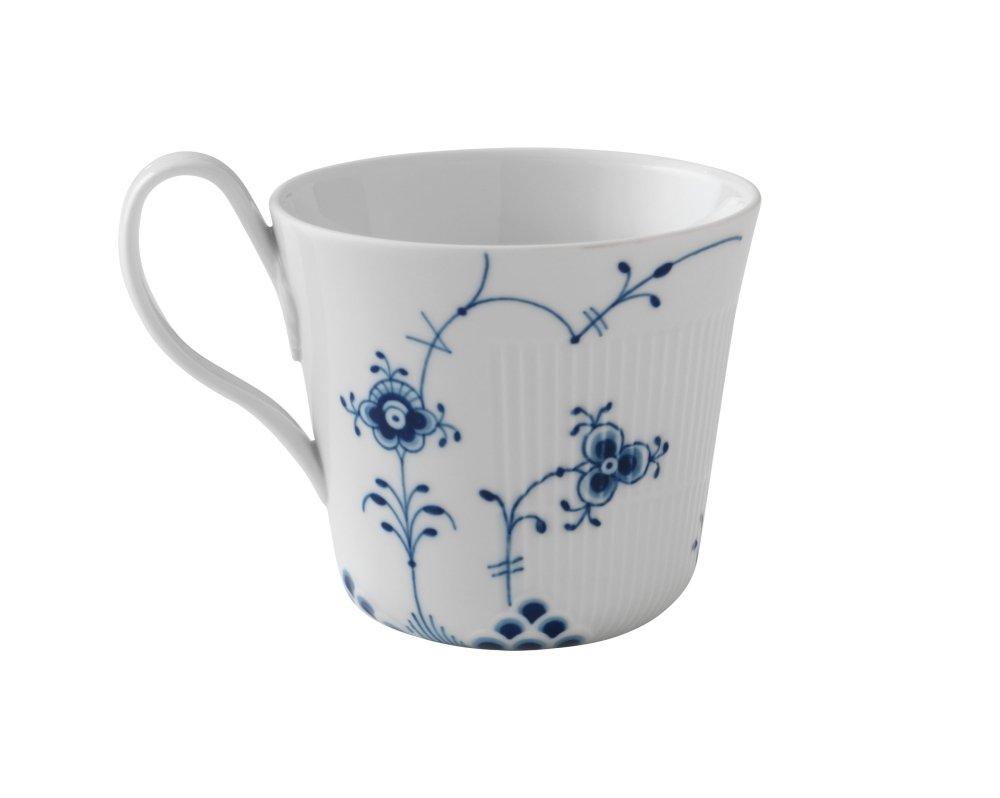Royal Copenhagen Elements Cup H. Handle 0.35 l Blue by Royal Copenhagen (Image #2)