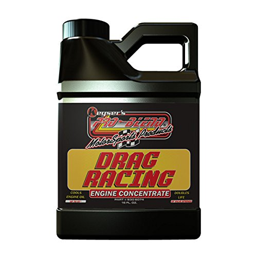 Pro-Blend 530 6074 - Drag Racing Engine Concentrate - 16 oz Blend Concentrate