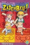 Zatch Bell! Vol. 12