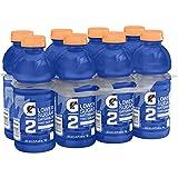 Gatorade G2, Grape, 8 Pack, 20 oz each