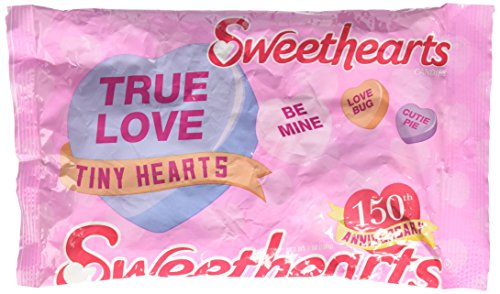 Sweethearts Bag 7oz