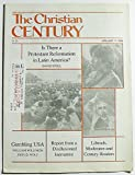 img - for The Christian Century, Volume 107 Number 2, January 17, 1990 book / textbook / text book