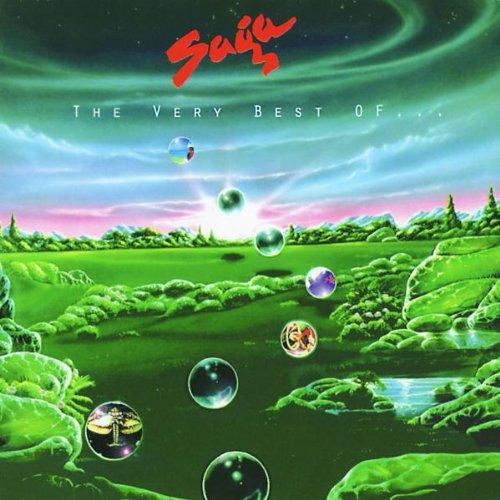 Saga: The Very Best of Saga (Audio CD)