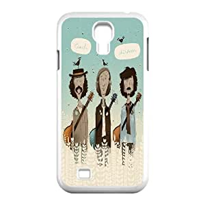 High quality guitar and music series Case Cover Best For SamSung Galaxy S4 Case FKLB-T507781