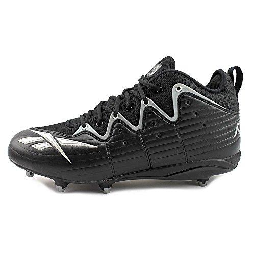 Reebok NFL INSTINCT MID D Fibra sintética Zapatos Deportivos
