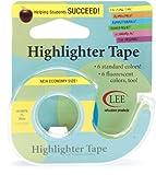 Baumgartens Fluorescent Highlighter Tape