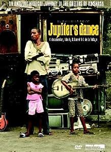 Jupiter's Dance