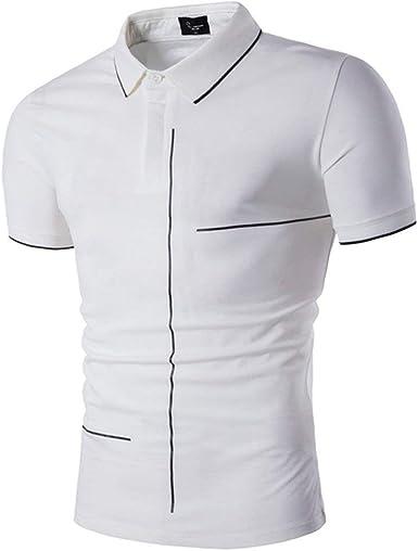 Manga Corta, Camisa, Camisas, Jersey, Camisa, Polo, Polo ...