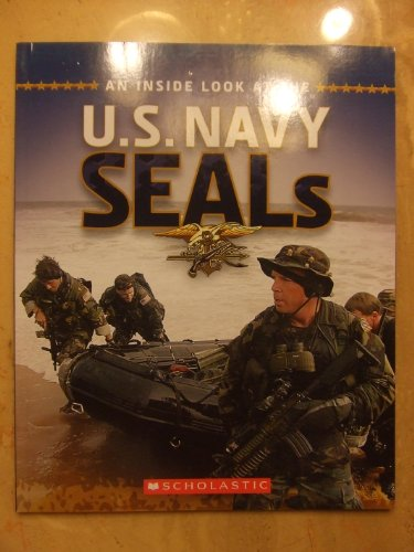 An Inside Look At the U.S. Navy Seals