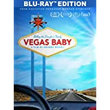 Vegas Baby [Blu-ray]