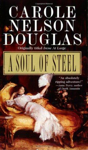 A Soul of Steel: An Irene Adler - Steel Adler