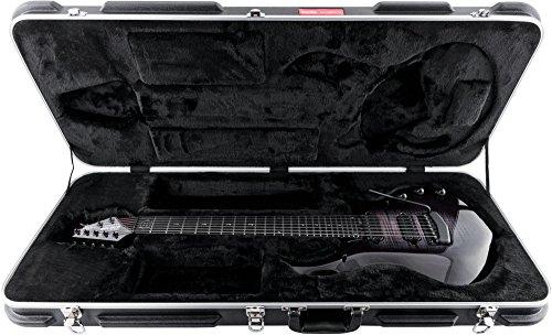 Ernie Ball Music Man John Petrucci Majesty Monarchy 7 String Electric Guitar Black Knight by Ernie Ball Music Man (Image #6)