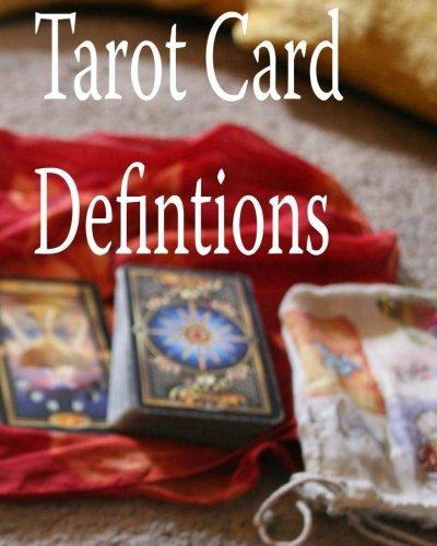 Download Tarot Card Definitions pdf
