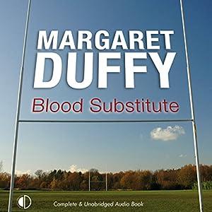 Blood Substitute Audiobook