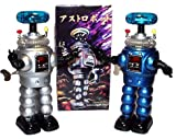 Lost in Space Robot YM-3 Tin Toy Windup