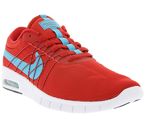 Koston Red white Omg Blue Men's Max Nike Red Sneakers University BYZYqdHwg