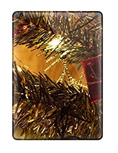 Ipad Case - Tpu Case Protective For Ipad Air- Christmas98