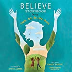 Believe Storybook: Think, Act, Be like Jesus | Randy Frazee,Lazzaro Knowlton