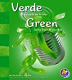img - for Verde/Green (Colores/Colors) (Multilingual Edition) book / textbook / text book
