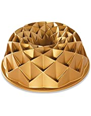 Nordic Ware Jubilee Bundt Pan, One, Gold - New