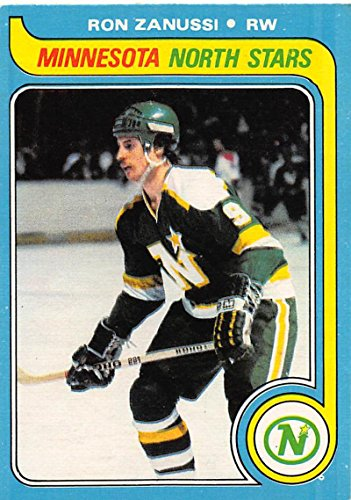 1979-80-o-pee-chee-22-ron-zanussi-nm-mt-hockey-nhl-north-stars