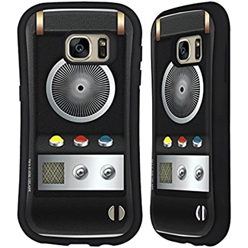 Official Star Trek Communicator Gadgets Hybrid Case for Samsung Galaxy S7 Sales