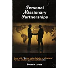 Personal Missionary Partnerships