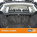 Travall Guard for BMW X3 (2003-2010) TDG1111 [Models Without SUNROOF ONLY] – Rattle-Free Steel Pet Barrier Review