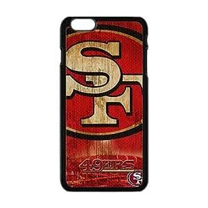 49ers Phone Case for iPhone plus 6 Case