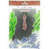 Welpac Dashi Kombu Dried Seaweed 4 oz