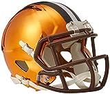 Riddell Chrome Alternate NFL Speed Mini Helmet Cleveland Browns
