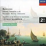 Rossini: String Sonatas 1 - 6