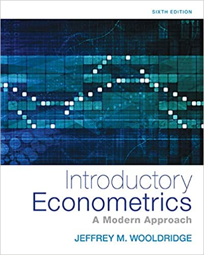 A pdf econometrics approach introductory modern