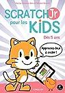 Scratch Jr pour les kids par Umaschi Bers