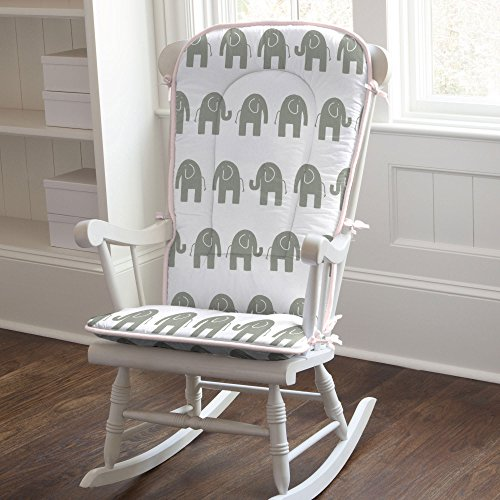 Wood Rocking Chairs for Nursery - Home Furniture Design