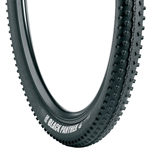Vredestein Black Panther Mountain Bike Tire Black, 2.0in by Vredestein