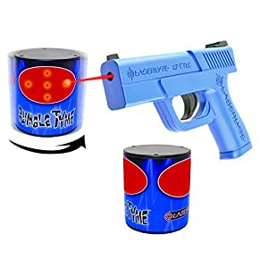 LaserLyte Trainer Target Rumble Tyme Kit