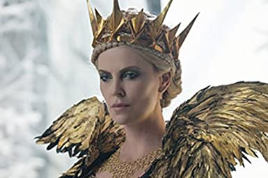 The Huntsman & The Ice Queen - Extended Edition Alemania Blu ...