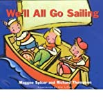 We'll All Go Sailing, Richard Thompson and Maggee Spicer, 1550416626