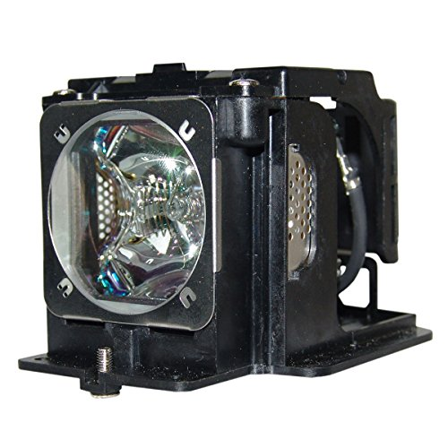 Amazing Lamps POA-LMP126 / 610-340-8569 Replacement Lamp in Housing for Sanyo Projectors
