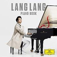 现货:星外星正版专辑/ 郎朗:钢琴书Piano Book 新专辑CD 包邮