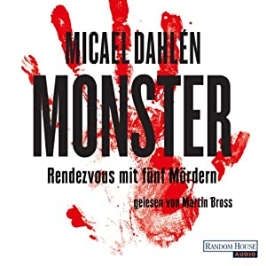 Monster Hörbuch