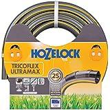 Hozelock Tricoflex Ultramax Hose, Grey, 12.5 mm x 25 m