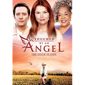 Touched By an Angel: Season 6 (2015)