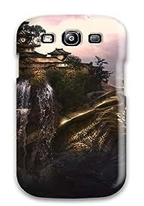 Rolando Sawyer Johnson's Shop 5664904K30055131 Tpu Protector Snap Case Cover For Galaxy S3